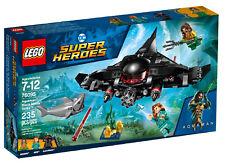 LEGO® Super Heroes (76095) Aquaman™: Attacke von Black Manta™ Neu