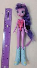 "Hasbro My Little Pony Equestria Girls Original Twilight Sparkle 9"" Doll Nude GUC"