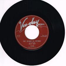Billy Boy (Arnold) - Mon cœur pleure/Kissing à minuit (harpe & GTR blues)