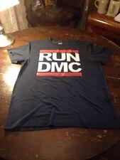 Large Short Sleeve Run DMC Retro Print by Old Navy Hip Hop Rap Shirt RN 54023