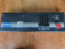 Control Panel for Challenge 305 Mpx Papaer Cutter