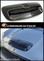 MK2 MINI Cooper S/SD/JCW R55 R56 R57 R58 R59 BLACK Bonnet Hood Air Intake Scoop