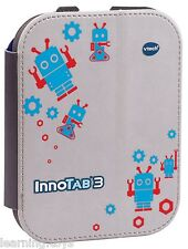 VTech InnoTab 3 Folio Case & Stand - All in One + Free Screen Protector