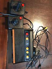 Atari Flashback 9 Gold HD Retro Classic Gaming Console 120 Built-in Games ™