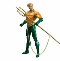Justice League The New 52 - Aquaman Action Figure