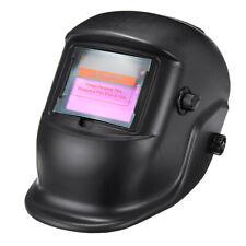 Solar Auto Darkening Welding Helmet Cover Protect for ARC/MIG/TIG Grinding