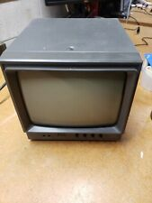 Panasonic Video Monitor Tr-990C Bnc Video In and Bnc Video Out Tested working