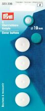 Prym Housse Boutons 19mm x 4 Boutons