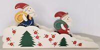 House of Lloyd - Christmas Around The World - Santas Ski Slope 1995