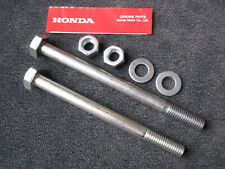 HONDA Z50 Engine Bolt Kit 1972-1978 Genuine OEM 4pcs New In Honda Packaging