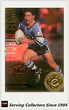 1995 Dynamic Rugby League Series 1 Winners Circle Card WC6:Paul Green