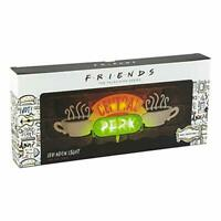 Central Perk LED Neon Light - Wall Mountable - Officially Licensed Friends Show