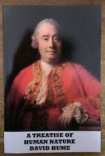 A Treatise of Human Nature - David Hume (ungelesen, neuwertig)