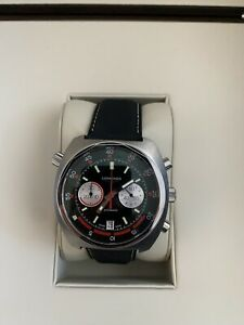 Longines Heritage Diver Chronograph L2.796.4.52.9 Men's Automatic Watch