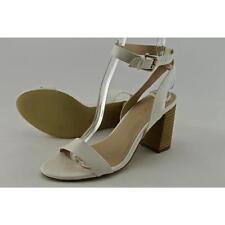 Sandalias y chanclas de mujer Aldo color principal blanco sintético