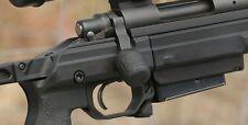 Kinetic Research Group KRG Bolt Knob Lift - Remington 700 - Small Version Black