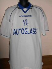 Chelsea Away Shirt ( 1998/2000) xxl men's New With Tags #467
