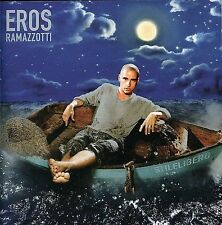 Stilelibero by Eros Ramazzotti (CD, Nov-2010, Sony Music Entertainment)