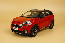 1/18 China Kia KX3 SUV red color DIE CAST MODEL