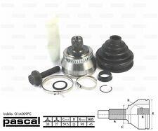 AUDI A4 2.6 V6 2.8 V6 94.11-+ ABS A8 2.8 94.06- + ABS TETE DE CARDAN
