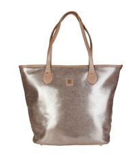 Laura Biagiotti Borsa Donna Shopping Bag Marrone 84886 Moda1 NOSIZE
