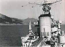 MAROC c. 1950  -  Bateau Militaire Matelots  Gibraltar - Div 10551