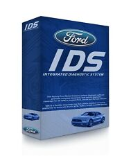 FORD IDS 119.01 & calibration 91 Native installation 2020 Latest October 2020