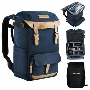 K&F Concept Camera Bag 21L DSLR tasche kamerarucksäcke digitalkamera rucksäcke