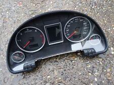 Audi A4 B7 8E Avant 3,0TDI Bj.07 Tacho Tachometer Kombiinstrument 8E0035192 Q