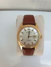 Mens vintage oris watch