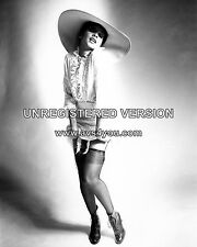 "Betty Davis 10"" x 8"" Photograph no 14"