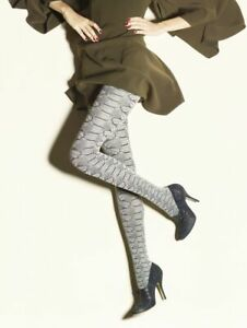 Collant GASPARD YURKIEVICH TOUT DOUX Sweet Color/Black. GERBE fashion tights.