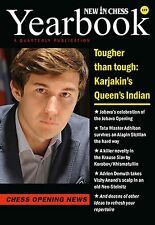 Yearbook 119. Chess Opening News. By The NIC Editorial team NEW BOOK