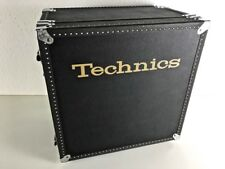 "Original Technics ""RP-9100"" Flightcase (RS 1500, 1506, 1700)"