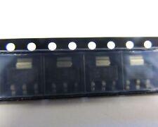 4 Stück - Z0109MN STM TRIAC SOT223 1A 600V - Z9M Z0109MN5AA4 SMD - 4pcs
