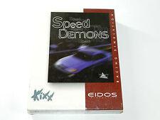 Speed Demons PC Neu