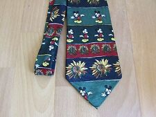 Mickey Unlimited MICKEY Mouse Disney Tie reference on label 556131 - 4286