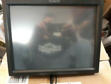 """Planar PT1545R 15"""" LCD Touchscreen Monitor internal speakers power supply pos"""