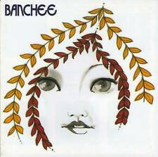 BANCHEE - S/T Self Titled / THINKIN' 2 in 1 (1969,1971) Rock CD Jewel Case+GIFT
