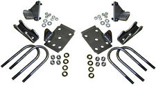 1949 50 51 52 53 54 CHEVY BELAIR SEDAN  REAR END CONVERSION  KIT