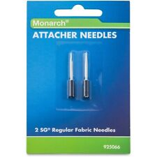 Monarch 925066 Needles For Sg Tag Attacher Kit Pack Of 2