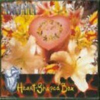 Nirvana Heart-shaped box (#4218492) [Maxi-CD]