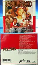 V/A - Soul Food Original Soundtrack (CD, 1997, LaFace Records, USA)