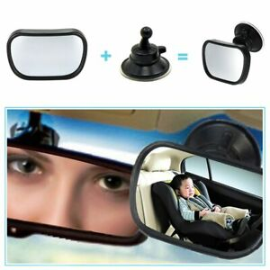 Baby Backseat Mirror for Car View Infant Rear Facing Car Seat Newborn Safety New