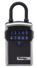 Master Lock 5440D Portable Bluetooth Lock Box