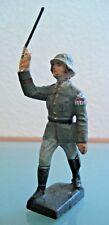 Soldat Antik lineol IN Der Zusammensetzung 1940 Chef Fanfare Zur Umzug