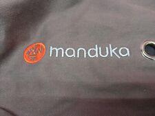 Manduka Yoga Mat Bag Canvas