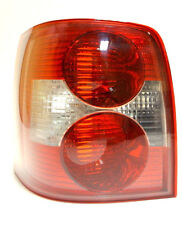 VOLKSWAGEN VW PASSAT LEFT REAR LIGHT LAMP ESTATE 2000-2005 (LH)
