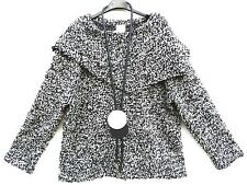 M.P. by style fantastico Pullover Pull SUETER Maglione XL 48 50 Lagenlook *