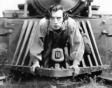 1926 Buster Keaton in The General Photo (180-y )